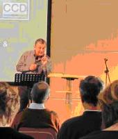 Picture: Prof Johannes Reimer